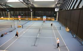 Image of Victorian Tennis Awards