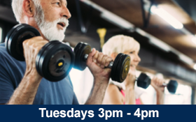 Image of Gym Circuit Class - Weekly in Hawthorn. Join in.