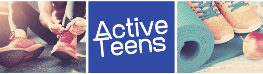 Image of Active Teens