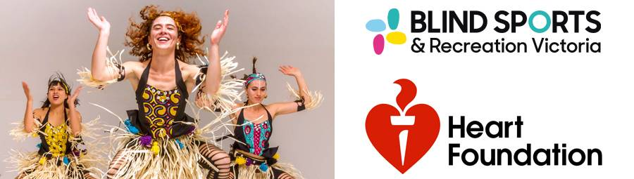 Image of Now on ZOOM 10.30-11.30am. Join us for a FREE West African Dance Workshop.