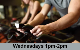 Image of Anyone for Spin on Wednesdays in Hawthorn?