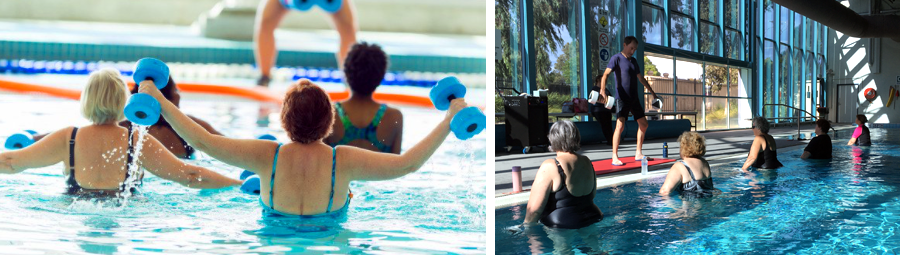 Image of Aqua Fit for Adults in Broadmeadows. Join us.
