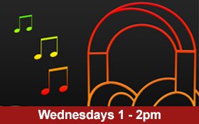 Image of Join us every Wednesday for a fab 1 hour Music Quiz - during lockdown.
