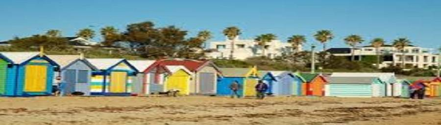 Image of Coastal Walk - Brighton to Half Moon Bay