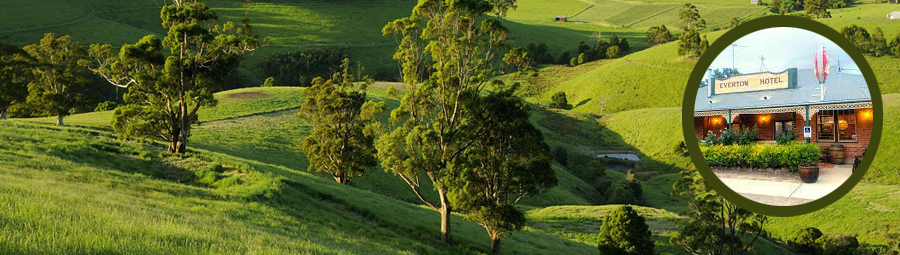 Image of Armchair Travel to the Victorian High Country with local resident guide Tegan Allen. Join us.