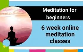 Image of Meditation for Beginners