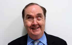 Image of BSRV President, Maurice Gleeson OAM - Award Finalist 2021