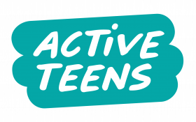 Image of Young People Getting Active!