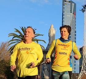 image of Running