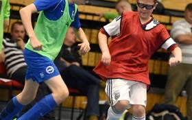 Image of Soccer