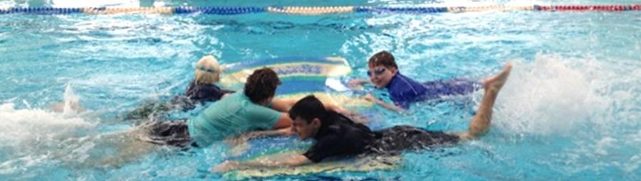 image of Aquatics & Swimming