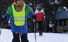 Image of Skiing