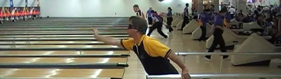 image of Ten Pin Bowling