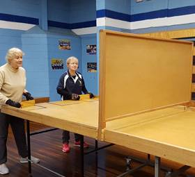 image of Table Tennis