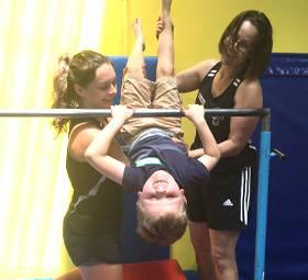 image of Gymnastics