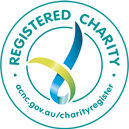Registed Charity – acnc.gov.au/charityregister