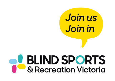 Blind Sports and Recreation Victoria – Join us Join in
